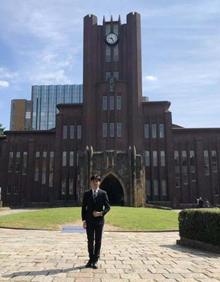 東京大学進学