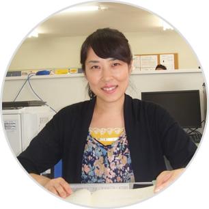 Chiharu KOBAYASHI