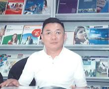 中国国内职员    钟子申