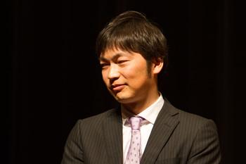クラス担任山浦先生